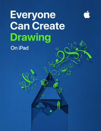 Everyone Can Create: Drawing - Apple Education book summary