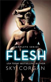 Flesh - Complete Series book