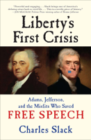 Download and Read Online Liberty's First Crisis