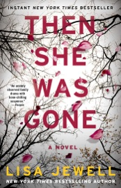 Then She Was Gone PDF Download