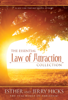 Esther Hicks & Jerry Hicks - The Essential Law of Attraction Collection artwork