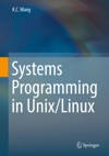 Systems Programming In UnixLinux