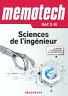 Mmotech Sciences De Lingnieur 1re Tle Bac S - CPGE 2017 - LN - EPUB