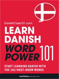 Learn Danish - Word Power 101 book