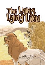 THE LYING, LYING LION