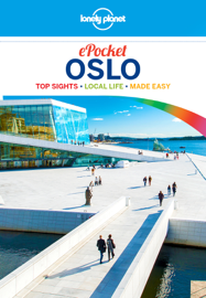 Pocket Oslo Travel Guide