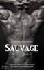 Sauvage - Chantal Fernando