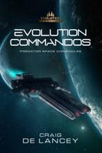 Evolution Commandos