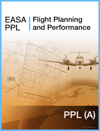 EASA PPL Flight Planning and Performance book