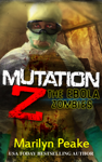 Mutation Z: The Ebola Zombies