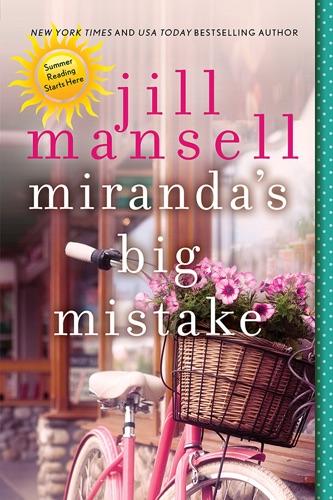 Jill Mansell - Miranda's Big Mistake