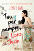 Jenny Han - Tua per sempre, Lara Jean artwork