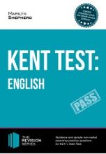 KENT TEST: English