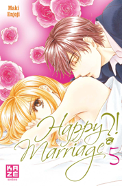 Happy Marriage ?! T05