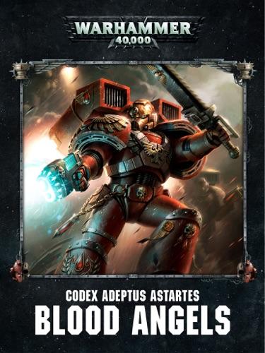 Games Workshop - Codex: Blood Angels Enhanced Edition