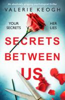 Valerie Keogh - Secrets Between Us artwork