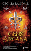 Gens Arcana Book Cover