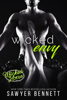 Sawyer Bennett - Wicked Envy artwork