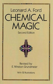 Chemical Magic - Leonard A. Ford