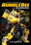 Transformers Bumblebee The Junior Novel