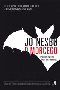 O morcego Book Cover