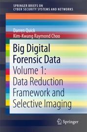 Big Digital Forensic Data