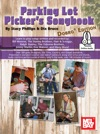 Parking Lot Pickers Songbook - Dobro