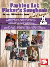 Download Parking Lot Picker's Songbook - Dobro