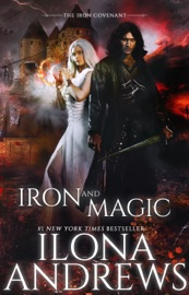 Iron and Magic PDF Download