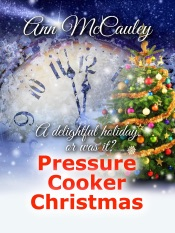 Download and Read Online Pressure Cooker Christmas