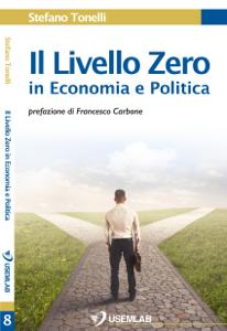 Il Livello Zero in Economia e Politica Copertina del libro