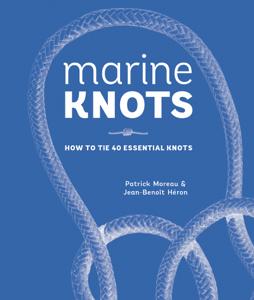 Marine Knots Copertina del libro