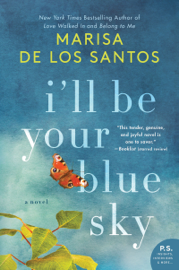 I'll Be Your Blue Sky book