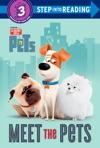 Meet The Pets Secret Life Of Pets