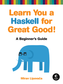 Learn You a Haskell for Great Good! book