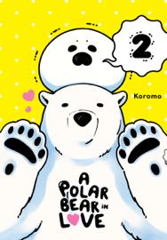 A Polar Bear in Love, Vol. 2 book