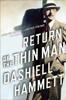 Dashiell Hammett - Return of the Thin Man artwork