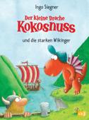 Der kleine Drache Kokosnuss und die starken Wikinger
