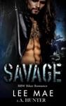 Savage MC Biker Romance