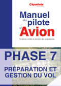 PHASE 7 du manuel avion PPL