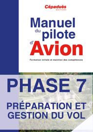 PHASE 7 du manuel avion PPL