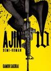 Ajin Demi Human Volume 10