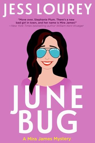 Jess Lourey - June Bug