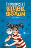 Los Misterios De Billie B. Brown, 1. La Casa Encantada