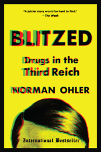 Blitzed Book Cover