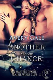 Another Second Chance book