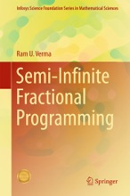 Semi-Infinite Fractional Programming