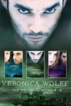 THE WATCHERS BOXED SET - BOOKS 4-6
