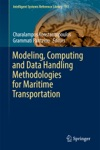 Modeling Computing And Data Handling Methodologies For Maritime Transportation