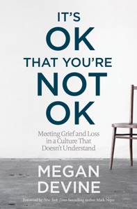 It's OK That You're Not OK Book Cover
